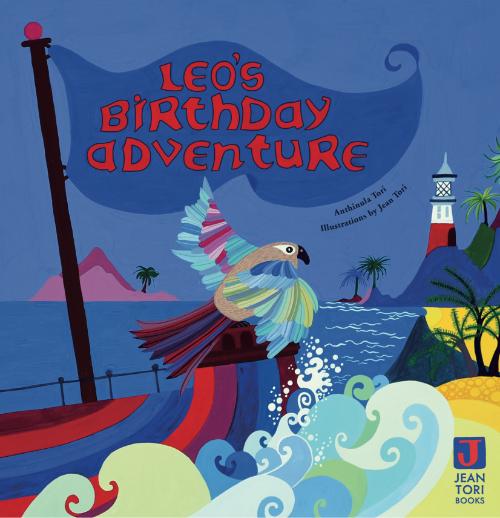 book-leos-birthday-adventure